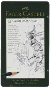Faber Castell Bleistifte
