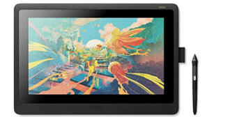 Cintiq 16 Full HD